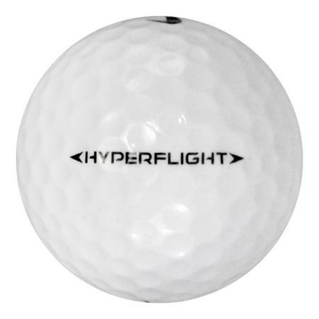 Nike Hyperflight - Near Mint (AAAA) Grade - Recycled (Used) Golf Balls - 24 Pack
