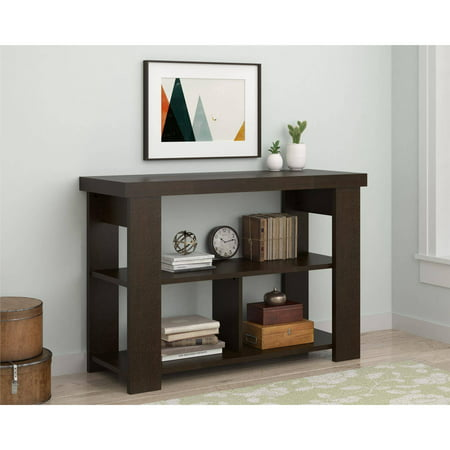 Featuring Console (Ameriwood Home Jensen Console Table, Multiple Colors)