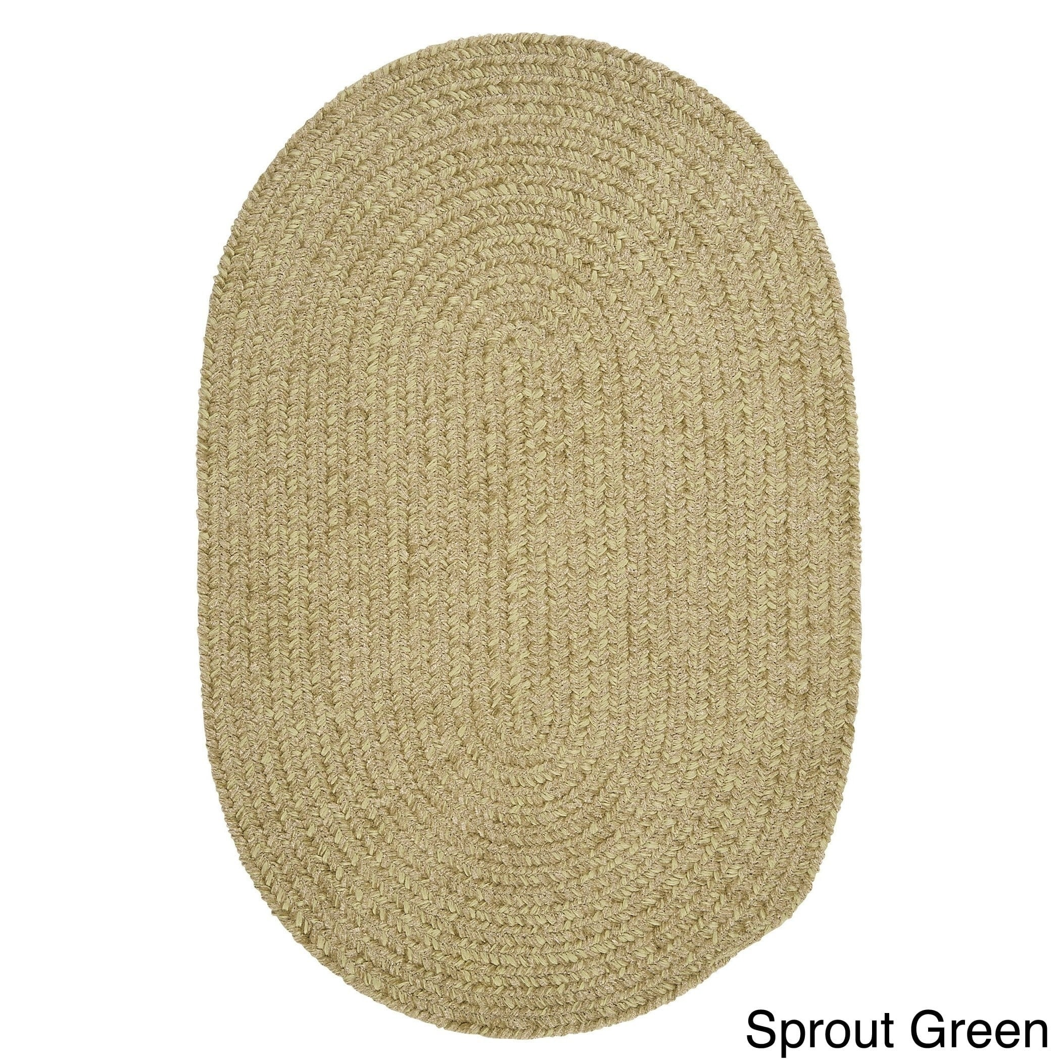 Colonial Mills Soft Chenille Area Rug (2'5 x 7') - 2'5 x 7'