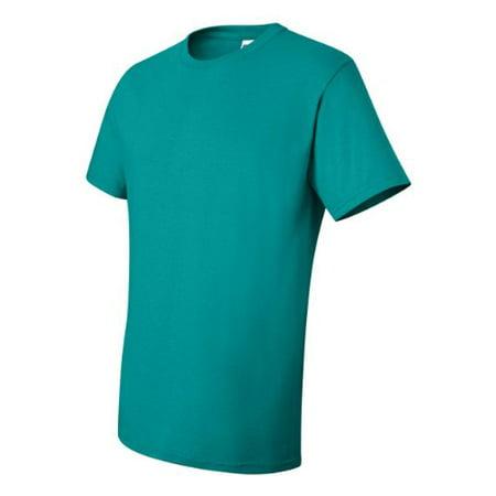 Jerzees Adult 5.6 oz. DRI-POWER ACTIVE T-Shirt - image 1 de 1