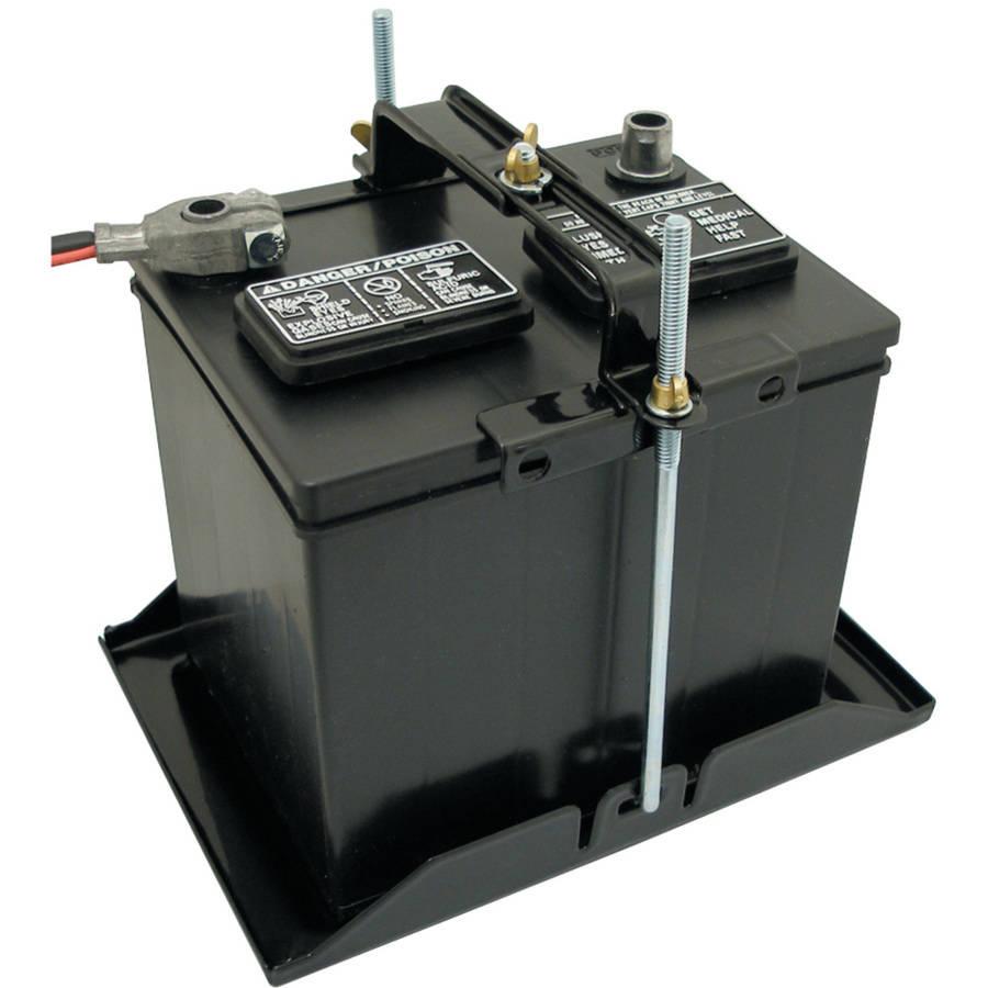 Battery Doctor 21073-7 Universal Adjustable Battery
