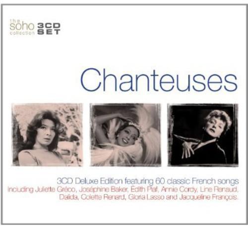 Chanteuses / Various