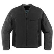 Icon 1000 Oildale Mens Jacket Black