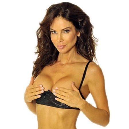 Bras that show nipples #10