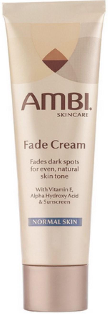 6 Pack - Ambi Fade Cream for Normal Skin, 2 oz Each Yonka Advanced Optimizer Serum, 2.02 oz
