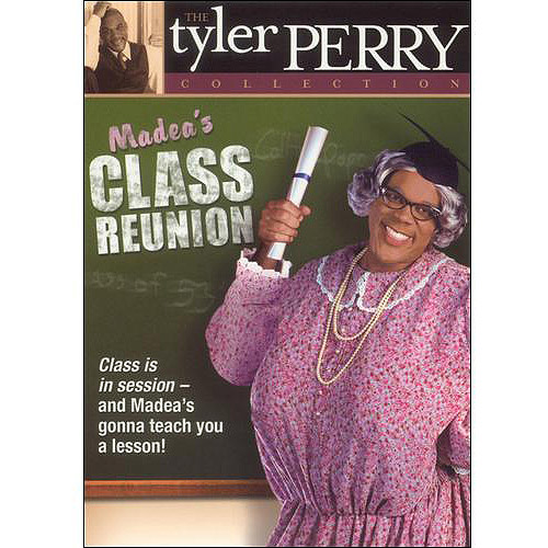 Tyler Perry's Madea's Class Reunion: The Play (Special 10th Year Anniversary Edition) (With INSTAWATCH) (ANNIVERSARY)
