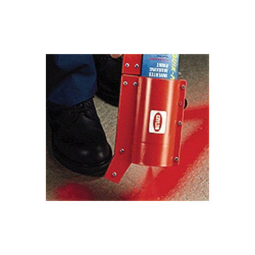 Quik-Mark Water-Based Fluorescent Inverted Marking Paints - S03630 SEPTLS425S...