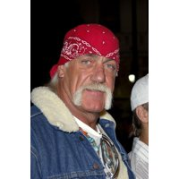 Hulk Hogan At Arrivals For Get Rich Or Die Tryin Premiere GraumanS Chinese Theatre Los Angeles Ca  November 02 2005 Photo By Michael GermanaEverett Collection Celebrity