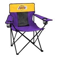 Los Angeles Lakers Elite Tailgate Chair - No Size