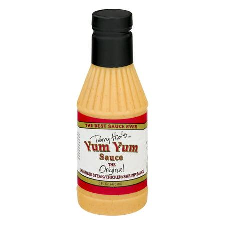 Terry Ho's Yum Yum Sauce, 16.0 FL OZ