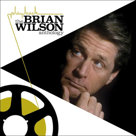 Playback: Brian Wilson Anthology (CD) (All Star Tribute To Brian Wilson 2001)