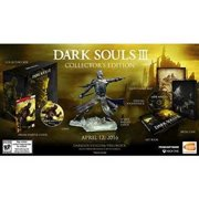 Dark Souls III Collector's Edition - Xbox One