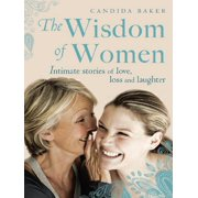 The Wisdom of Women - eBook