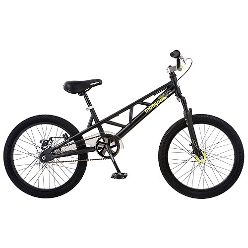 "20"" Boys' Mongoose Girder BMX Bike"