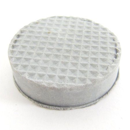 210684 Admiral Washer Leveling Leg Pad