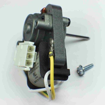 5304436055 for frigidaire refrigerator evaporator fan for Frigidaire evaporator fan motor