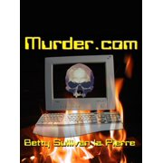 Murder.com - eBook