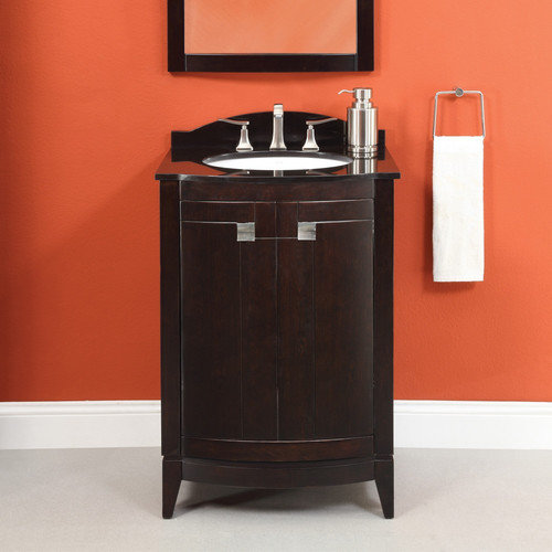 DecoLav Gavin 24'' Bathroom Vanity Set
