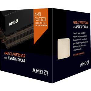 AMD FX-8370 AM3+ 4300MHZ 16MB 125W