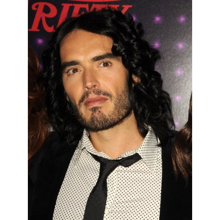 Russell Brand In Attendance For VarietyS 1St Annual Power Of Comedy Event Club Nokia Los Angeles Ca December 4 2010 Photo By Dee CerconeEverett Collection Celebrity