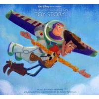 WALT DISNEY:LEGACY/TOY STORY (OST) (CD)