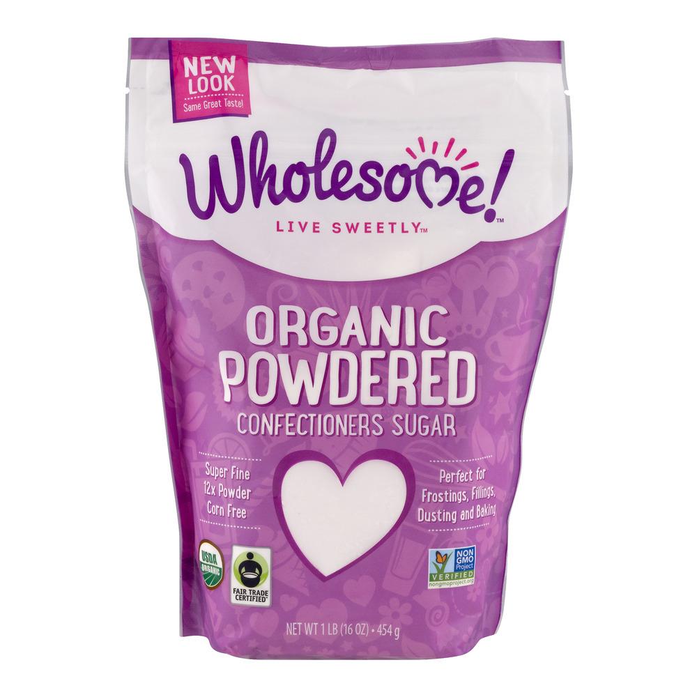 powdered sugar walmart