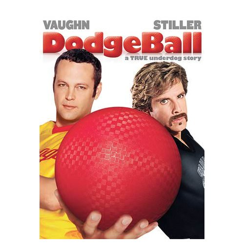 Dodgeball: A True Underdog Story (Theatrical) (2004)