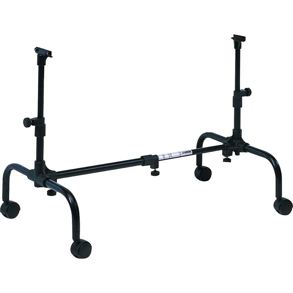 Sonor BT BasisTrolley Universal Orff Instrument Stand Adapters Ad1 Diatonic Adapter Satb by Sonor