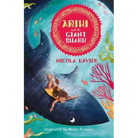 Giant Shark (ARIKI & THE GIANT SHARK)