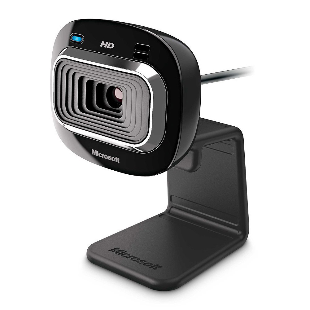 Microsoft HD-3000 L2 LifeCam USB Camera, T3H-00016