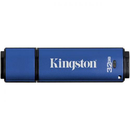 32GB DTVP30 256bit AES USB 3.0 - image 2 de 2
