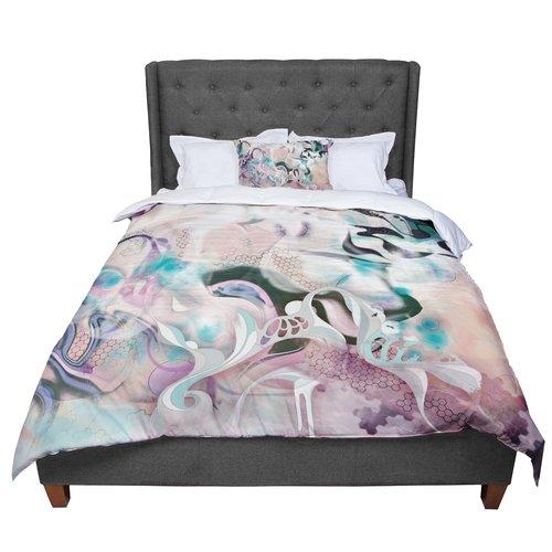 East Urban Home Mat Miller Fluidity Comforter