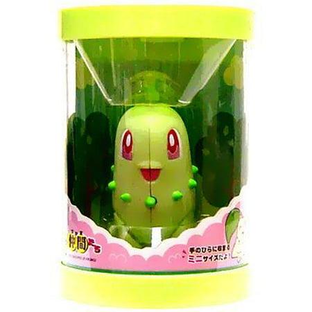 Pokemon Japanese Chikorita Mini