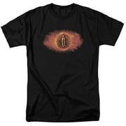 Lor - Eye Of Sauron - Short Sleeve Shirt - Medium
