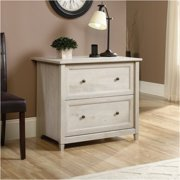 Pemberly Row File Cabinet in Chalked Chestnut