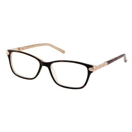 Apple Bottoms Women\'s Eyeglass Frames, Demi - Walmart.com