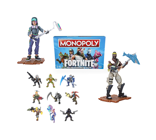 Fortnite Toys And Collectibles Walmart Com