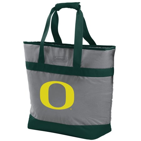 NCAA University of Oregon Ducks 30 Can Soft Sided Tote (Ncaa Cooler)