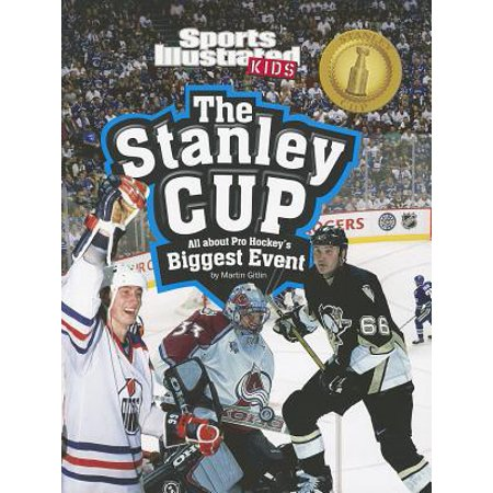 Sports Illustrated Kids: Winner Takes All: The Stanley Cup (Paperback)
