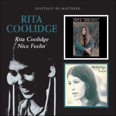 Rita Coolidge / Nice Feelin (CD) (Remaster) ()