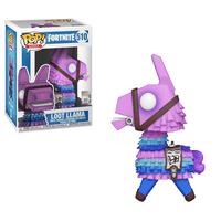Funko POP! Games: Fortnite S3 - Loot Llama