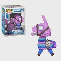 Funko POP! Games: Fortnite S3 - Loot Llama