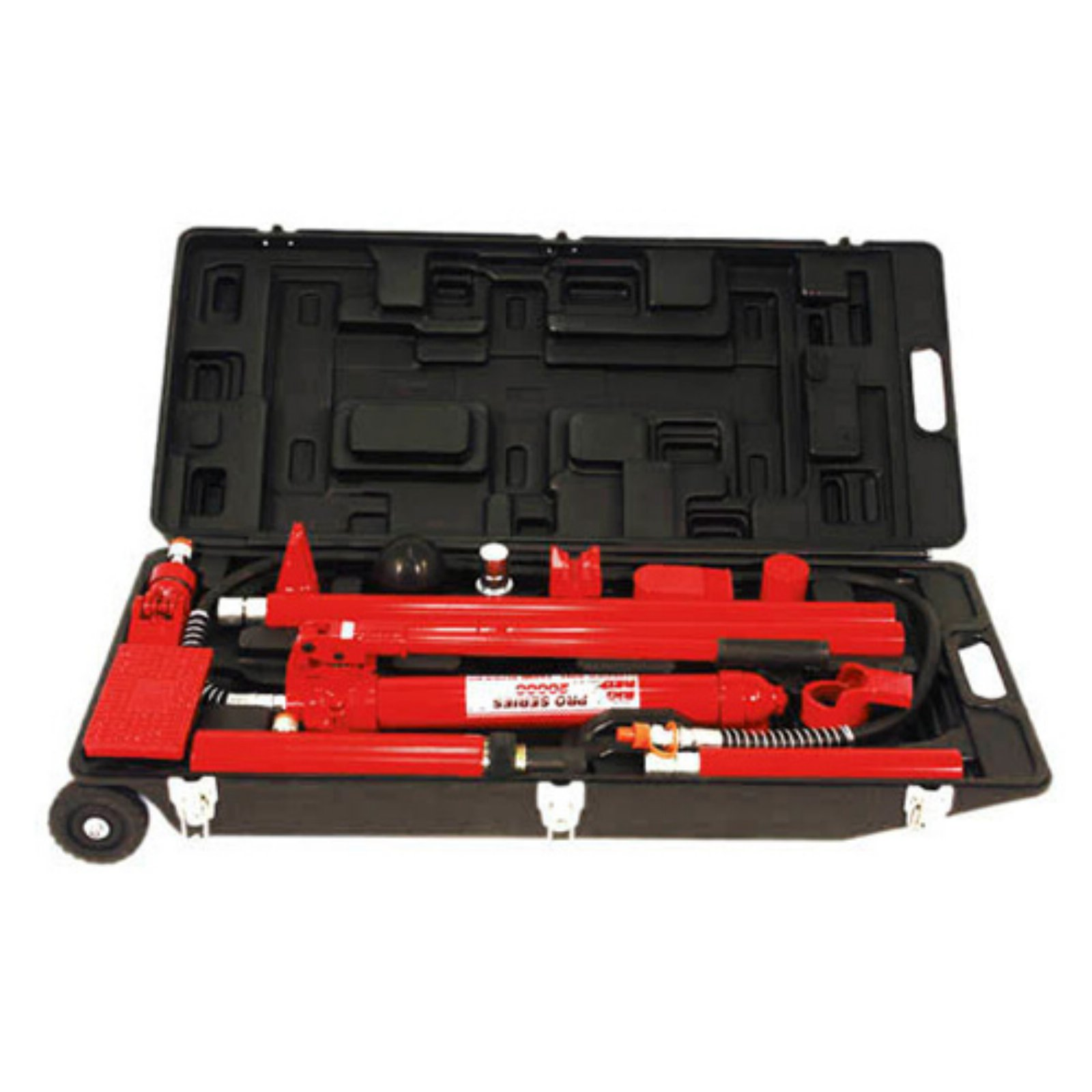 Torin Big Red T71001 10 Ton Porta-Power Kit with Case