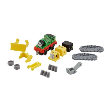 Thomas & Friends Adventures Train Maker Construction Pack (Thomas The Train Wrapping Paper)