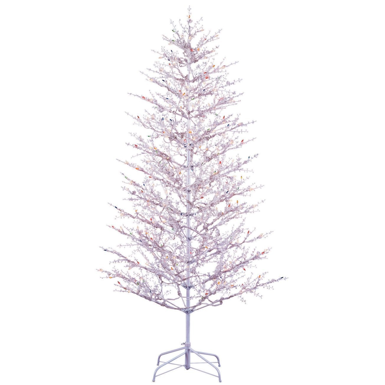 6 Lighted Twig Tree Lighted Palm Trees Wiring Diagram ~ Odicis