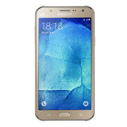 Samsung Galaxy J5 LTE / SM-J500M Gold (International Mode...