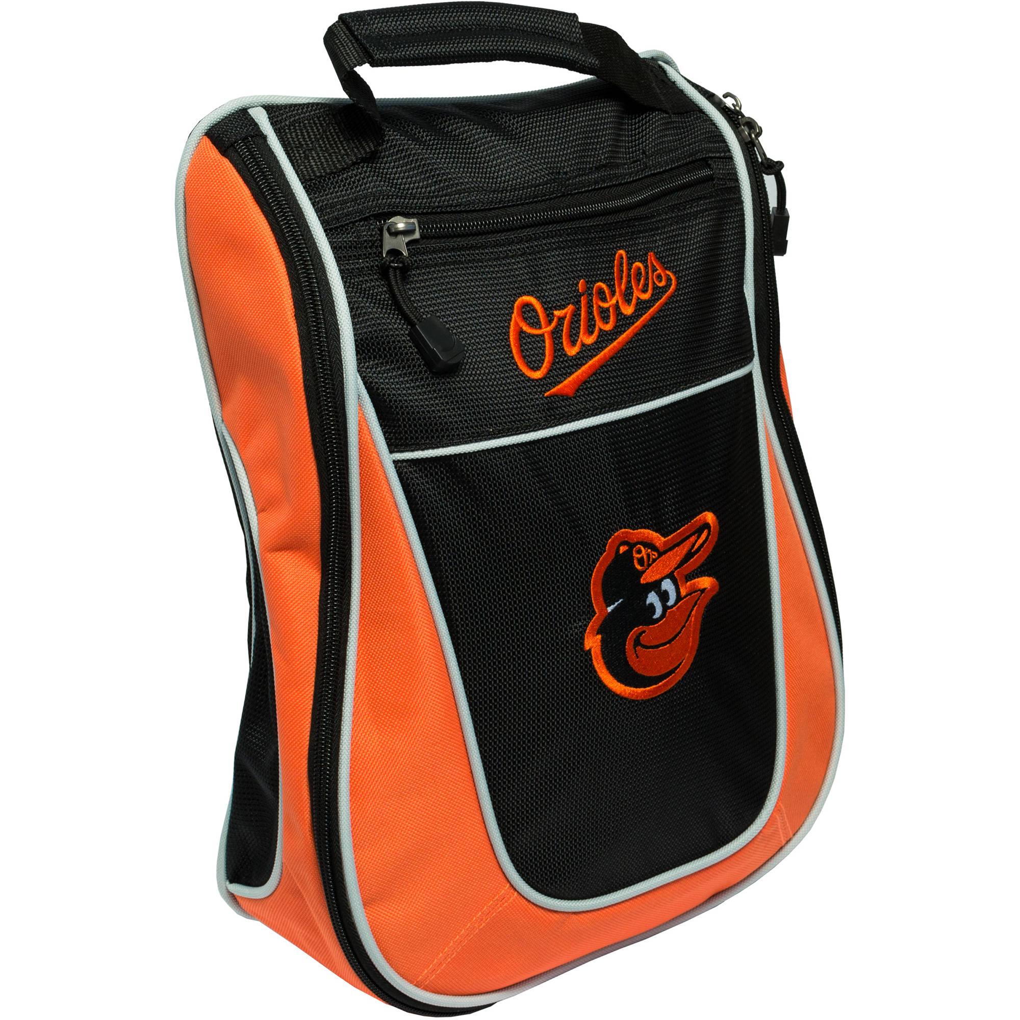Team Golf MLB Cincinnati Reds Golf Shoe Bag