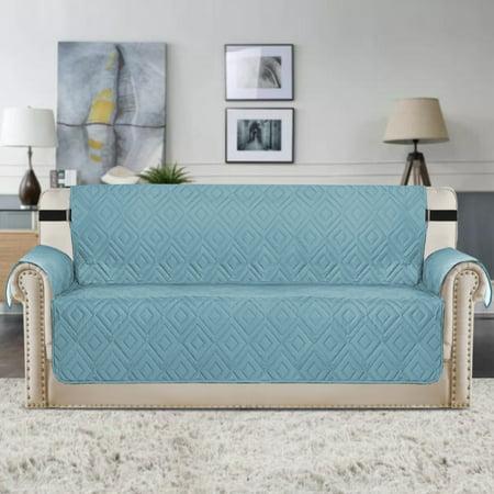 Primebeau Reversible Sofa Covers Sofa Slipcover Furniture Sofa