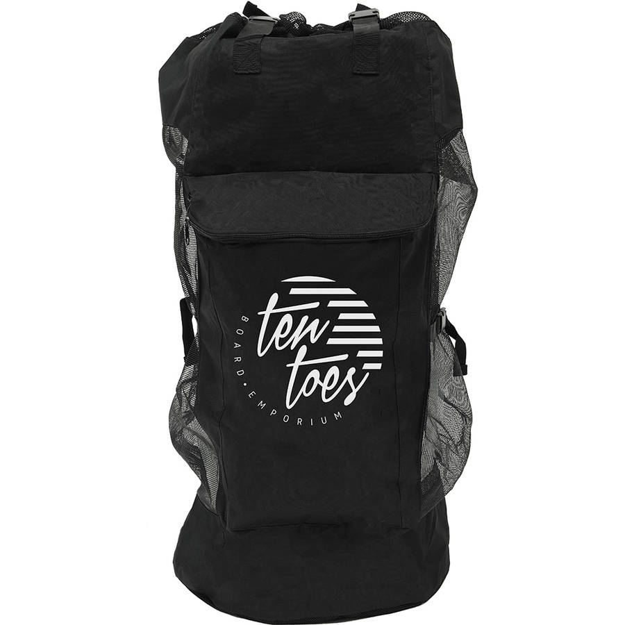 Ten Toes Rambler iStand-Up Paddle Board Carrying Ruck Sack by Ten Toes Board Emporium