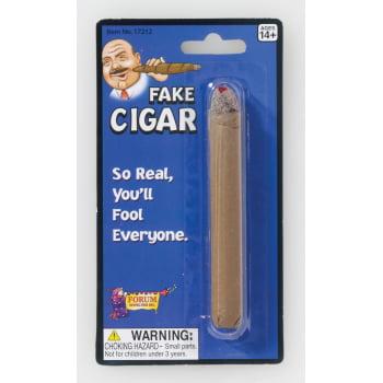 FAKE CIGAR - Fake Crown